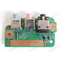Плата Audio Acer 5930 с разбора