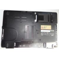 Нижняя часть корпуса Samsung NP-R519-JS01RU с разбора