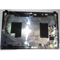 Крышка матрицы Samsung NP-R519-JS01RU с разбора