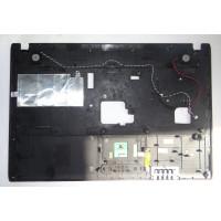 Верхняя часть корпуса Samsung NP-R519-JS01RU с разбора