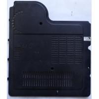 Крышка нижней части корпуса MSI M670 с разбора