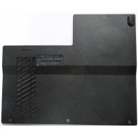 Крышка нижней части корпуса LG R510 с разбора