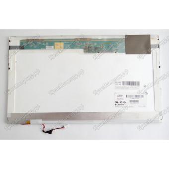 "Матрица для ноутбука 15.6"" 1366x768 30 pin CCFL LP156WH1(TL)(C1) глянцевая с разбора"