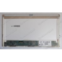 "Матрица для ноутбука 15.6"" 1366x768 40 pin LED LP156WH2(TL)(A1) глянцевая с разбора"