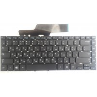Клавиатура Samsung 355E4C 355V4C 350V4C NP350V4C NP355V4C 355V4X черная без рамки