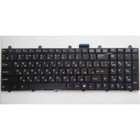 Клавиатура MSI CX61 GE60 GE70 GP60 GP70 черная
