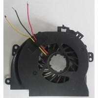 Кулер Sony VGN-NS VGN-NS11 UDQFRPR70CF0 8901P DC5V 0.3A с разбора