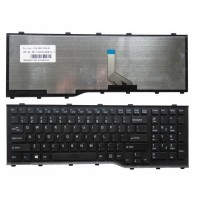 Клавиатура Fujitsu A532 AH532 AH532 N532 NH532 черная