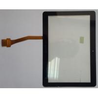 Тачскрин Samsung P7500 CM-P7500C-FPCB-R03 80pin черный
