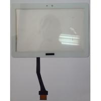 Тачскрин Samsung P7500 CM-P7500C-FPCB-R03 80pin белый