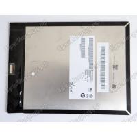 Дисплей Acer A1-810 A1-811 B080XAT01.1 с разбора