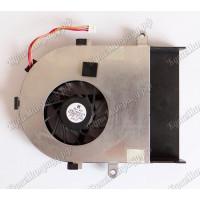 Кулер Toshiba A100 A105 UDQFZPR02C1N DC5V 0.24A 3pin с разбора