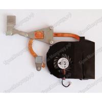 Система охлаждения eMachines D440  KSB06105HA 9M09 5V 0.4A 3pin с разбора