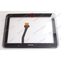 Рамка тачскрина Samsung GT-N8000 с разбора
