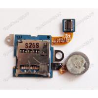 Плата карты памяти Samsung GT-N8000 с разбора
