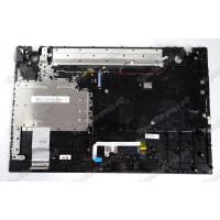 Верхняя часть корпуса + клавиатура Samsung NP305VSA с разбора