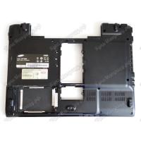 Нижняя часть корпуса Samsung NP-R560 с разбора