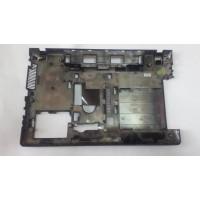 Нижняя часть корпуса Samsung NP300E5C с разбора