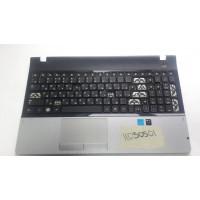 Верхняя часть корпуса + клавиатура Samsung NP300E5C с разбора