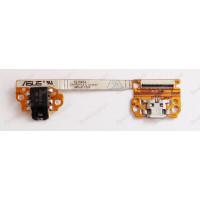 Плата MicroUSB Audio Asus Google Nexus 7