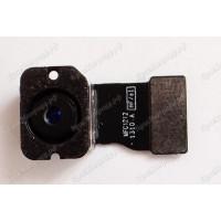Камера iPad 3