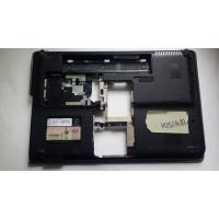 Нижняя часть корпуса HP DV6-1316ER с разбора
