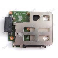 Плата CardReader HP DV6700 с разбора