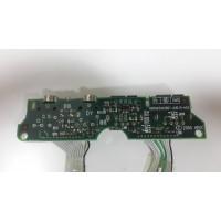 Плата USB Audio HP NX7300 с разбора