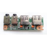 Плата USB Audio Asus K53S с разбора