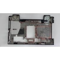 Нижняя часть корпуса Lenovo B570e с разбора