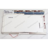 """Матрица для ноутбука 15.6"""" 1366x768 30 pin CCFL M156NWR1 R0 глянцевая с разбора"""