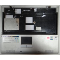 Верхняя часть корпуса Samsung P28EL с разбора
