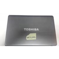 Крышка матрицы Toshiba C660-15K с разбора