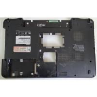 Нижняя часть корпуса Toshiba C660-15K с разбора