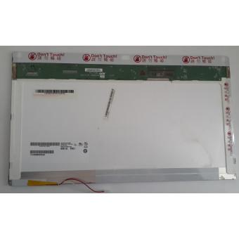 """Матрица для ноутбука 15.6"""" 1366x768 30 pin CCFL B156XW01 V.0 глянцевая с разбора"""
