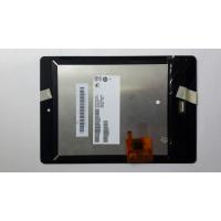 Дисплей Acer A1-810 A1-811 B080XAT01.1 + тачскрин треснут черный