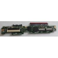 Плата с разъемами карты памяти и SIM-карты Asus TF300TG