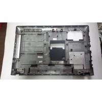Нижняя часть корпуса Samsung NP-RV515 с разбора
