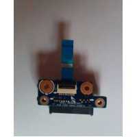 Разъем оптического привода Samsung BA92-05681A с разбора