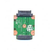 Плата подключеия оптического привода SATA HP 625 с разбора