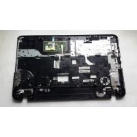 Верхняя часть корпуса Toshiba C850-B7K с разбора