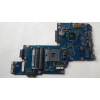 Материнская плата Toshiba C850-B7K донор