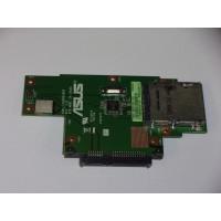 Плата CardReader Asus 69N0EJC10D03-01 с разбора