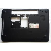 Нижняя часть корпуса Dell N5110 с разбора