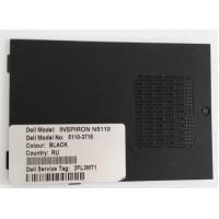 Крышка оперативной памяти Dell N5110 с разбора
