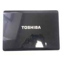 Крышка матрицы Toshiba A200 с разбора