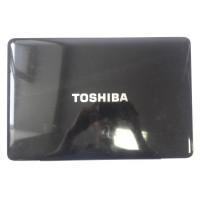 Крышка матрицы Toshiba A500 с разбора