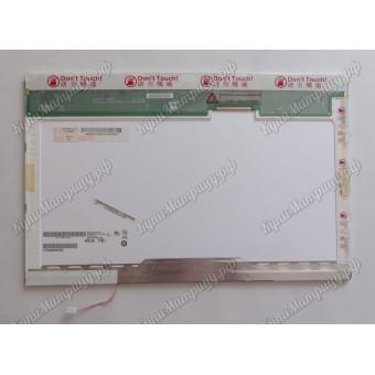 """Матрица для ноутбука 15.4"""" 1280x800 30 pin CCFL B154EW08 v.1 глянец с разбора"""