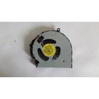 Кулер HP 14-D032 15-D101TX CQ15-A101 DFS551205ML0T FF77 DC5V 0.5A 3pin