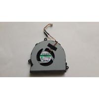 Кулер HP 15-G000 15-G100 15-G200 15-R000 15-R100 245 G3 DFS470805CL0T FFG7 DC5V 0.4A 3pin